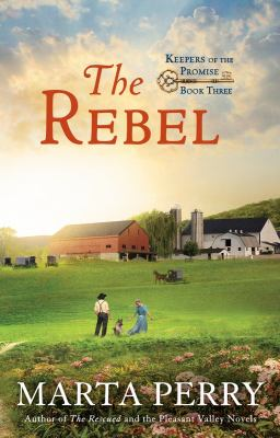 Cover image for The rebel