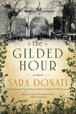 Cover image for The gilded hour