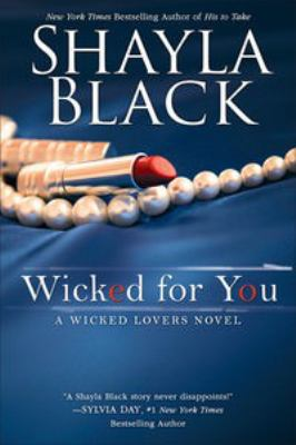 Cover image for Wicked for you