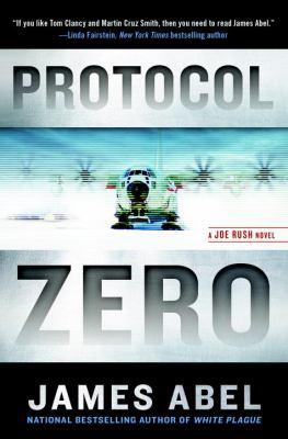 Cover image for Protocol zero