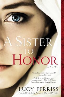 Cover image for A sister to honor