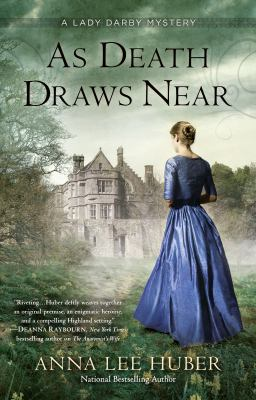 Cover image for As death draws near
