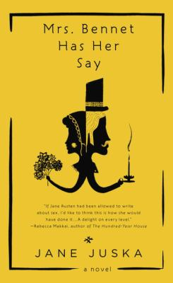 Cover image for Mrs. Bennet has her say
