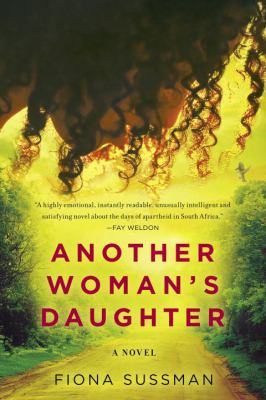 Cover image for Another woman's daughter