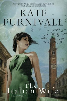 Cover image for The Italian wife