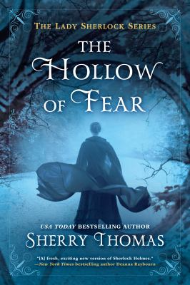 Cover image for The hollow of fear