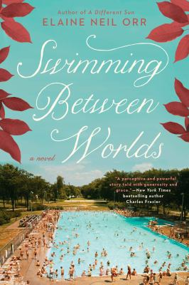 Cover image for Swimming between worlds