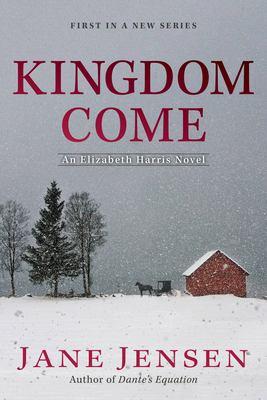 Cover image for Kingdom come