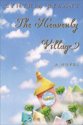 Cover image for The Heavenly Village