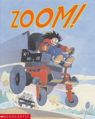Cover image for Zoom!