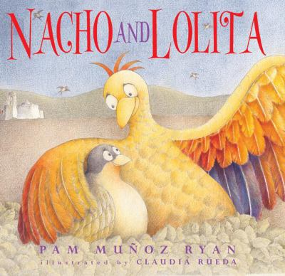 Cover image for Nacho and Lolita
