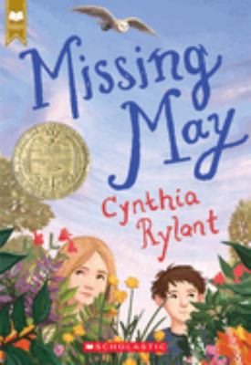 Cover image for Missing May