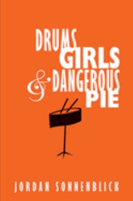 Cover image for Drums, girls, & dangerous pie