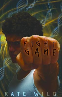 Cover image for Fight game