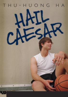 Cover image for Hail Caesar