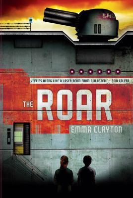 Cover image for The roar
