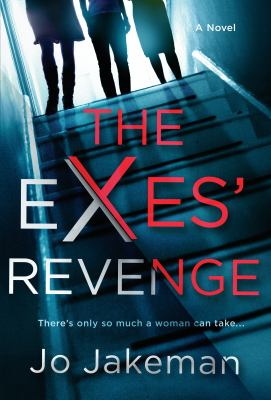 Cover image for The exes' revenge