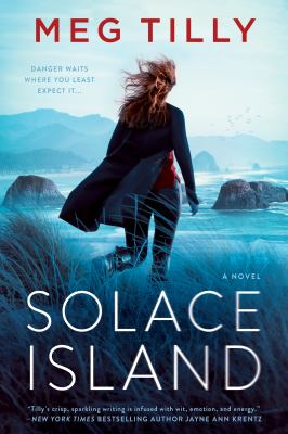Cover image for Solace Island