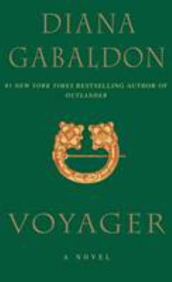 Cover image for Voyager