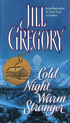 Cover image for Cold night, warm stranger