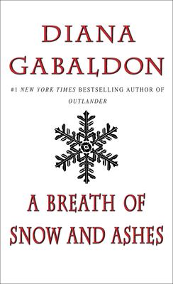 Cover image for A breath of snow and ashes