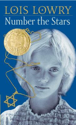 Cover image for Number the stars
