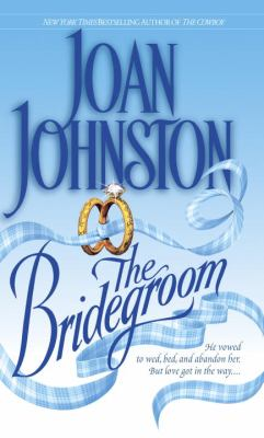 Cover image for The bridegroom