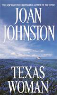 Cover image for Texas woman