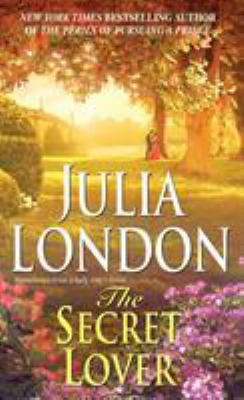 Cover image for The secret lover