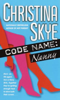 Cover image for Code name: Nanny