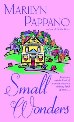 Cover image for Small wonders