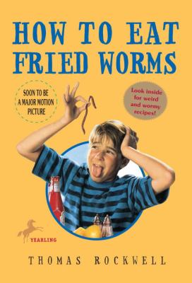 Cover image for How to eat fried worms
