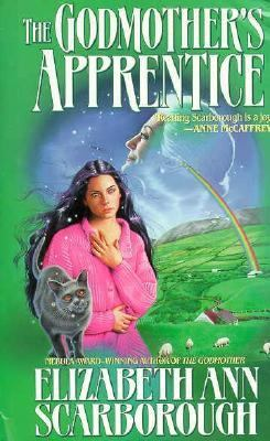 Cover image for The godmother's apprentice