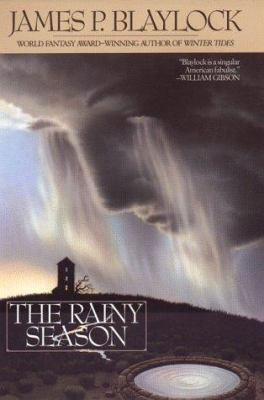 Cover image for The rainy season
