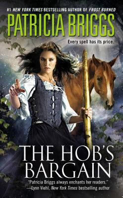 Cover image for The Hob's bargain