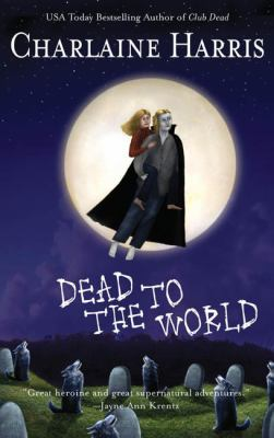 Cover image for Dead to the world