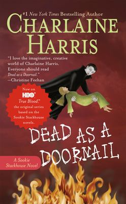 Cover image for Dead as a doornail