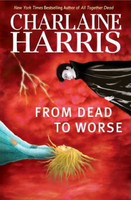 Cover image for From dead to worse