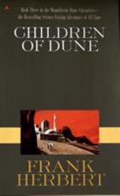 Cover image for Children of Dune