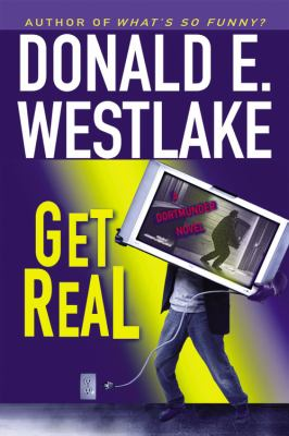 Cover image for Get real