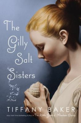 Cover image for The Gilly salt sisters