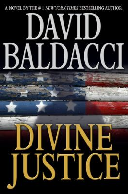 Cover image for Divine justice