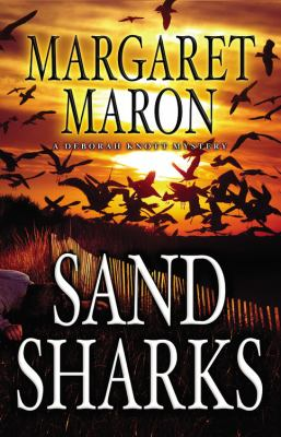 Cover image for Sand sharks