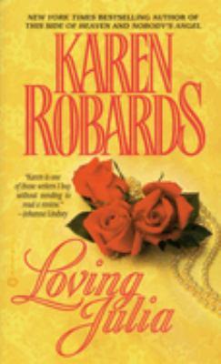 Cover image for Loving Julia