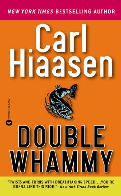 Cover image for Double whammy