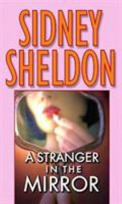 Cover image for A stranger in the mirror
