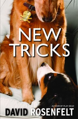Cover image for New tricks