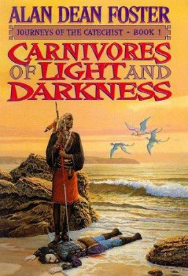 Cover image for Carnivores of light and darkness