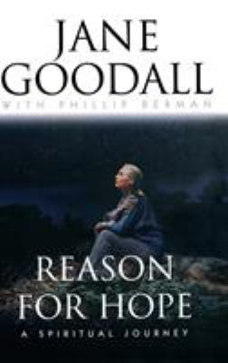 Cover image for Reason for hope : a spiritual journey