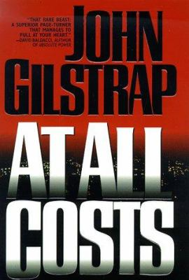 Cover image for At all costs
